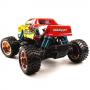 Радиоуправляемый внедорожник HSP Kidking TOP 4WD - 2.4G масштаб 1:16 (94186TOP electric off-road truck) - 25 см
